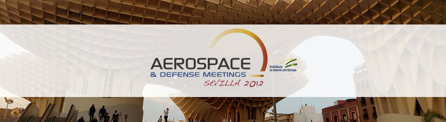 Aerospace & Defense Metting Sevilla 2012