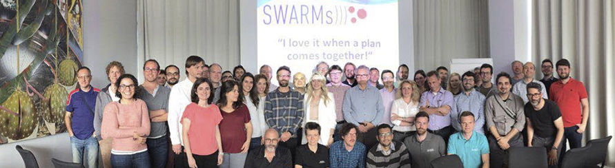 Swarms Project