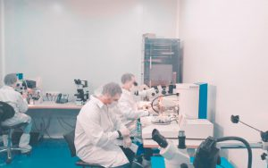 tti-norte-radiofrequency-technology-antenna-solutions-satellite-communications-clean_room