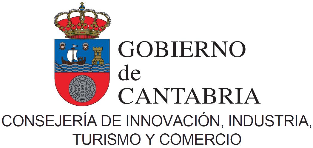 Gobierno de Cantabria: Consejería de Innovación, Industria, Turismo y Comercio