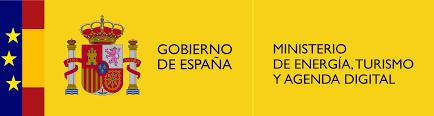 Miniesterio de Energía, Turismo y Agenda Digital