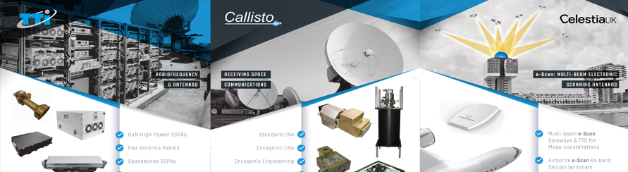 TTI at Satellite 2020
